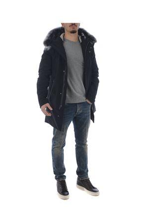 Giaccone RRD winter eskimo fur RRD | 18 | W17002F1012