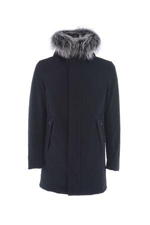 Giaccone RRD winter eskimo fur RRD | 18 | W17002F6060