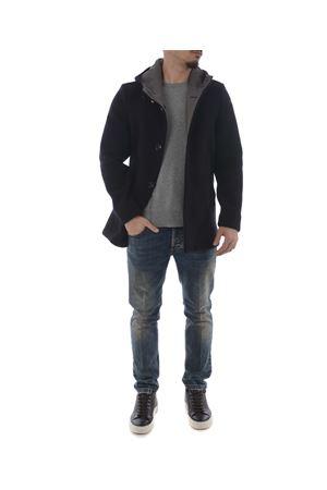 Giaccone RRD heavy knit parka RRD | 18 | W1712560