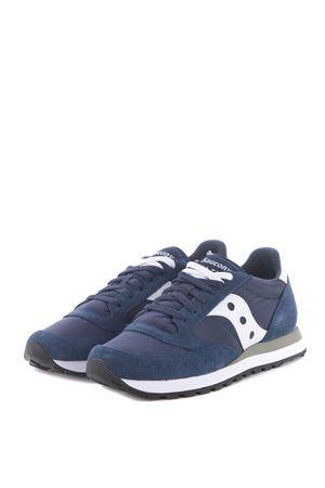 Sneakers uomo Saucony jazz original SAUCONY | 5032245 | 2044316