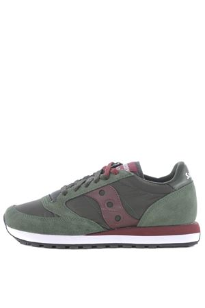 Sneakers uomo Saucony jazz original SAUCONY | 5032245 | 2044374