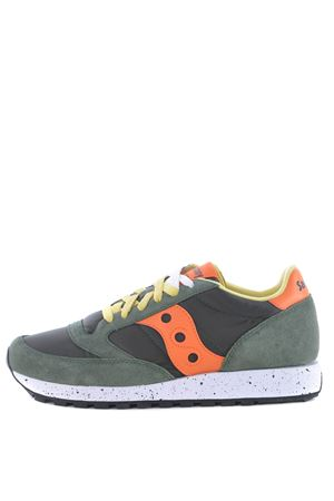 Sneakers uomo Saucony jazz original SAUCONY | 5032245 | 2044414