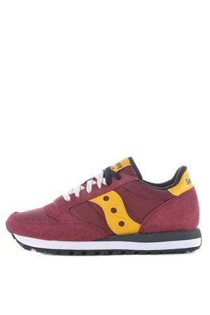 Sneakers uomo Saucony jazz original SAUCONY | 5032245 | 2044415