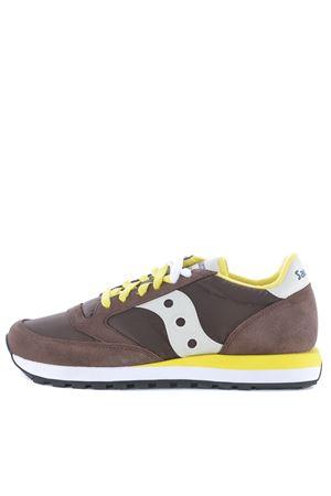 Sneakers uomo Saucony jazz original SAUCONY | 5032245 | 2044416