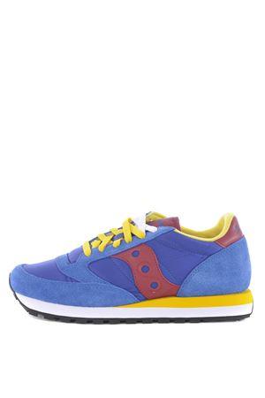 Sneakers uomo Saucony jazz original SAUCONY | 5032245 | 2044419