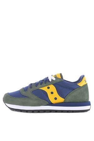 Sneakers uomo Saucony jazz original SAUCONY | 5032245 | 7036302
