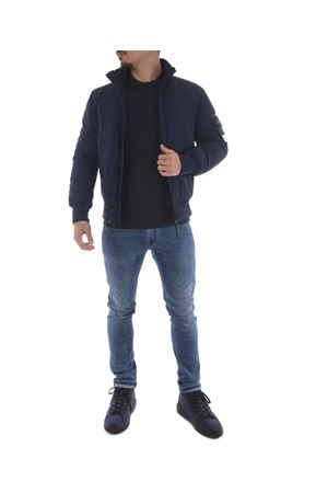Bomber Stone Island micro reps with PrimaLoft insulation technology STONE ISLAND | 13 | 41026V0028