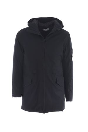 Giaccone Stone Island water repellent supima cotton with Primaloft insulation technology STONE ISLAND | 18 | 42325V0029