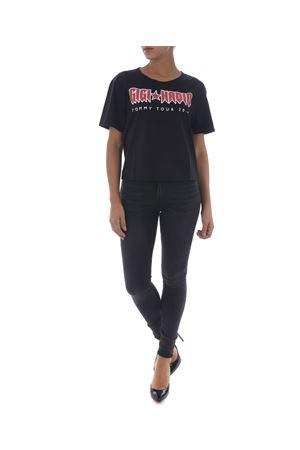 T-shirt crop Hilfiger x Gigi Hadid TOMMY HILFIGER GIGI HADID | 8 | 20746094