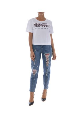 T-shirt crop Hilfiger x Gigi Hadid TOMMY HILFIGER GIGI HADID | 8 | 20746100