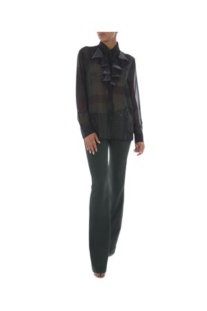 Pantaloni Versace Collection VERSACE COLLECTION | 9 | G34089G601411-G1595