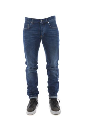 Jeans Versace Collection in denim stretch VERSACE COLLECTION | 24 | V600319VT01394-V8021