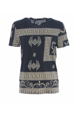 T-shirt Versace Collection VERSACE COLLECTION | 8 | V800683VJ00428-V7035