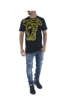 T-shirt Versace Collection k VERSACE COLLECTION | 8 | V800683VJ00438-V7008