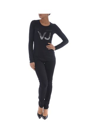 T-shirt Versace Jeans VERSACE JEANS | 8 | B2HQB70611654-899