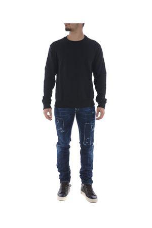 Felpa Versace Underwear VERSACE UNDER&BEACHWEAR | 10000005 | AUU13009AC00231-A008