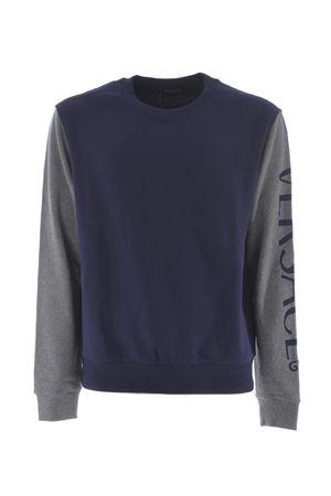 Felpa Versace Underwear VERSACE UNDER&BEACHWEAR | 10000005 | AUU13009AC00231-A93Y