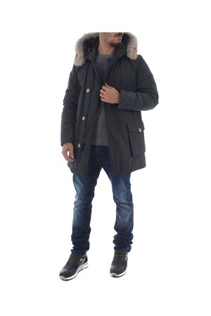 Parka Woolrich arctic WOOLRICH | 10000002 | WOCPS1674CN01-PHM
