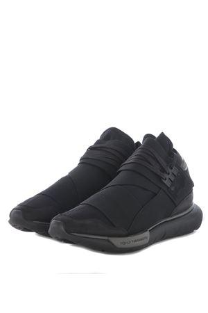 Sneakers Y-3 qasa high Y-3 | 5032245 | CP9854CBLACK-CBLACK