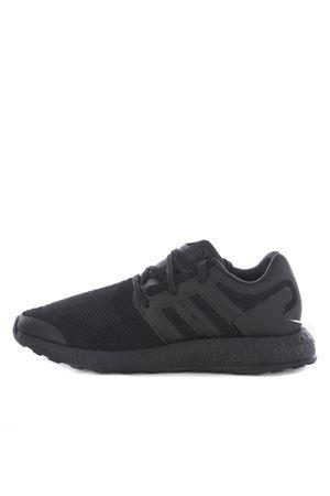 Sneakers uomo Y-3 pureboost Y-3 | 5032245 | CP9890CBLACK-CBLACK