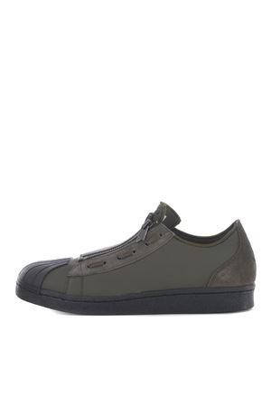 Sneakers Y-3 super zip Y-3 | 5032245 | CP9891BLKOLI-CBLACK