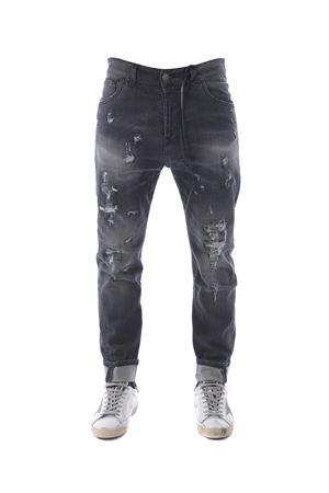 Jeans Yes London YES LONDON | 24 | XJ2708TWIST-NERO