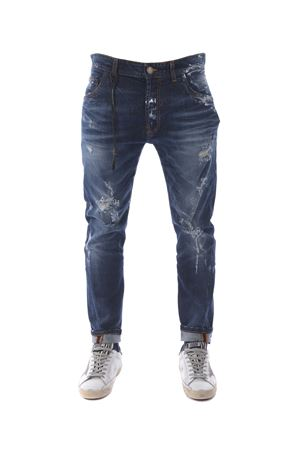 Jeans Yes London YES LONDON | 24 | XJ2709TWIST
