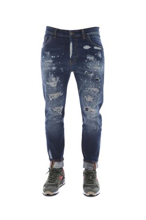 Jeans Yes London YES LONDON | 24 | XJ2717TWIST