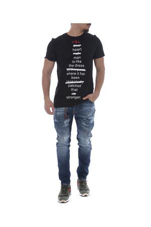 Jeans Yes London YES LONDON | 24 | XJ2718TWIST