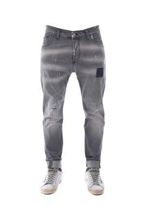 Jeans Yes London YES LONDON | 24 | XJ2726TWIST