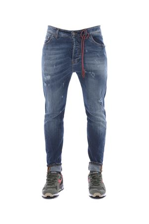 Jeans Yes London YES LONDON | 24 | XJ2732TWIST