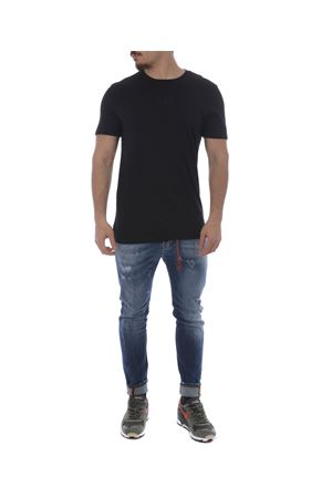 T-shirt Yes London YES LONDON | 8 | XM3644NERO