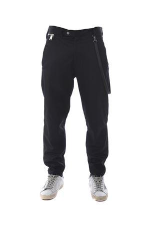 Pantaloni Yes London YES LONDON   9   XP2713NERO