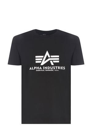 Alpha Industries T-shirt ALPHA INDUSTRIES | 8 | 10050103