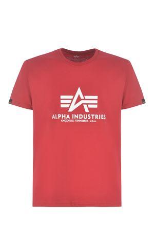 T-shirt Alpha Industries ALPHA INDUSTRIES | 8 | 100501523
