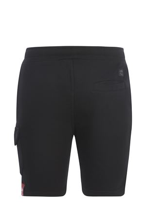 Alpha Industries Terry jogging shorts ALPHA INDUSTRIES | 30 | 11621403