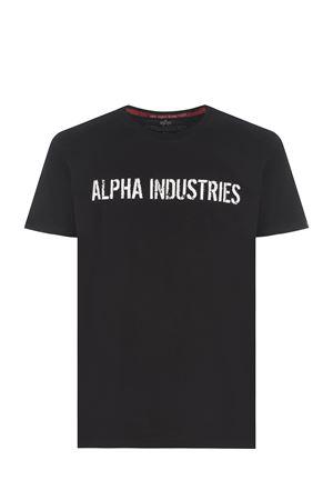 T-shirt Alpha Industries ALPHA INDUSTRIES | 8 | 11651203