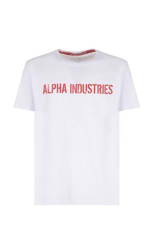 T-shirt Alpha Industries ALPHA INDUSTRIES | 8 | 11651209