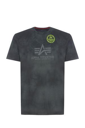 T-shirt Alpha Indutries Batik ALPHA INDUSTRIES | 8 | 116517136