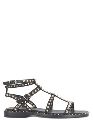 Ash Maeva leather sandals ASH | 5032249 | MAEVABLACK