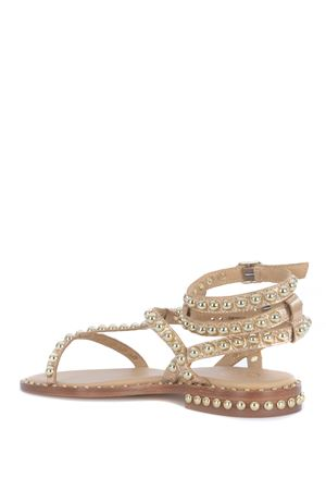 Ash Play leather sandals ASH | 5032249 | PLAYRAME