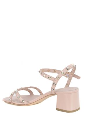 Ash Rikki leather sandals ASH | 5032249 | RIKKIPINK