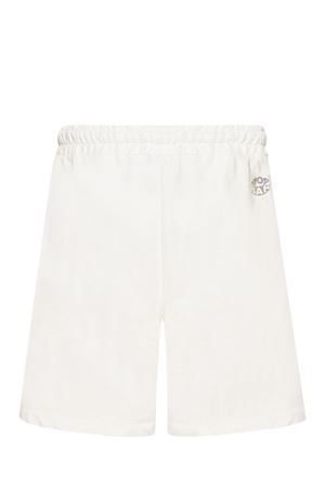 Shorts Barrow in cotone BARROW | 30 | 026779BIANCO