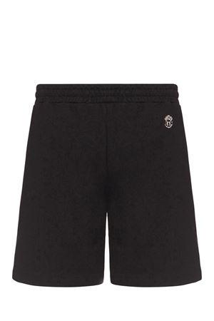Shorts Barrow in cotone BARROW | 30 | 026779NERO