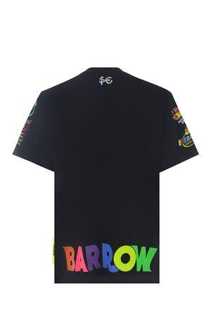 BARROW   8   028394NERO