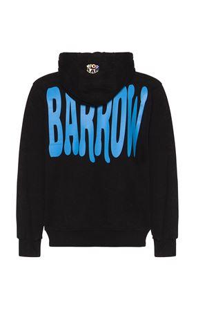 Barrow cotton hoodie BARROW | 10000005 | 029127110