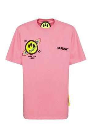 Barrow cotton T-shirt BARROW | 8 | 029133045