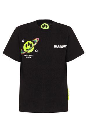 Barrow cotton T-shirt BARROW | 8 | 029133110