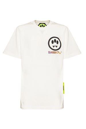 BARROW cotton T-shirt BARROW | 8 | 029136002