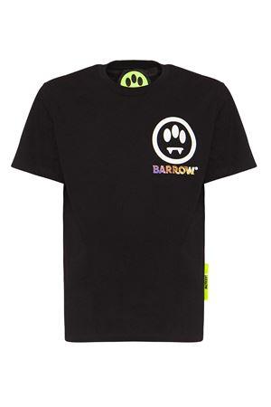 BARROW cotton T-shirt BARROW | 8 | 029136110